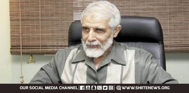 Muslim Brotherhood Leader