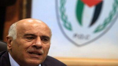 Palestininan ambassador