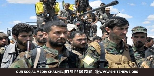 QSD militias