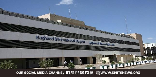 Rockets Hit Vicinity of Baghdad Airport, No Casualties