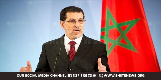 Morocco's PM