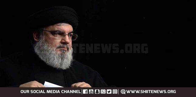 Secretary-General of Hezbollah
