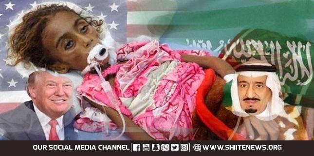 US-Saudi Aggression