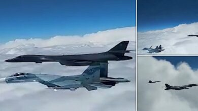 US Spy Planes