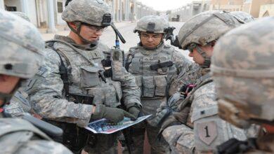 US delay in withdrawing troops