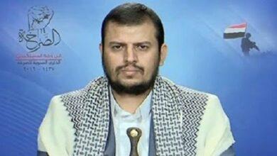 Yemen's Ansarullah leader