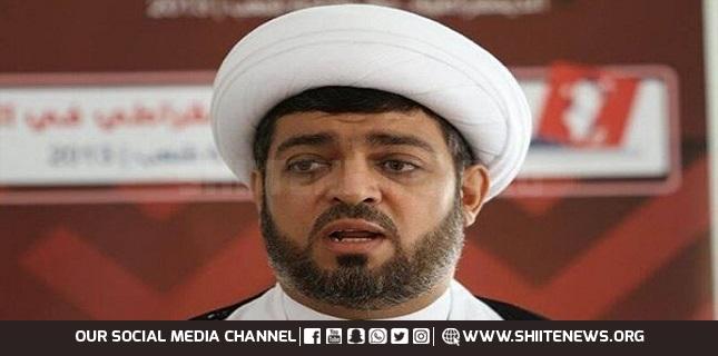 Sheikh Hussein Al-Daihi