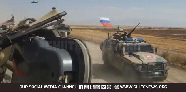 US troops injured