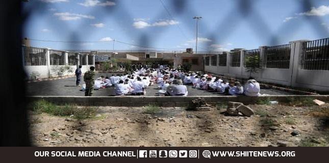 26 Yemeni Prisoners