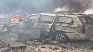 4 civilians killed