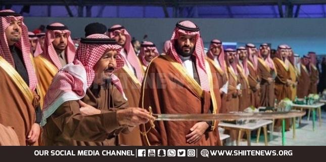 Saudi nuclear deal