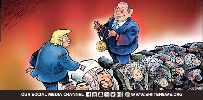 Israeli-Arab normalization