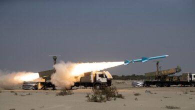 Ghader missile