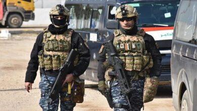 ISIS in Kirkuk