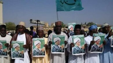 Islamic Movement in Nigeria
