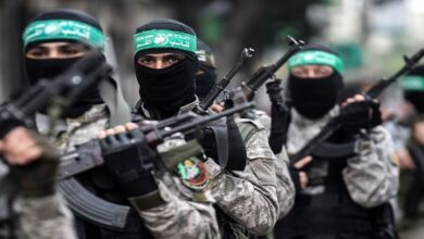 Islamic Resistance Movement Hamas
