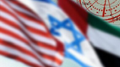 Israel-UAE spy base