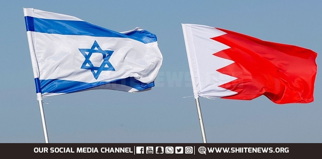 Israeli Delegation Travels to Bahrain
