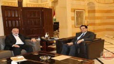 Lebanese caretaker premier