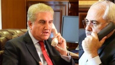 Pakistani and Iranian