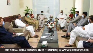 Sunni and Shia brothers together will defeat takfiris: MWM leader