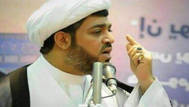 Shaikh Hussain Al Daihi