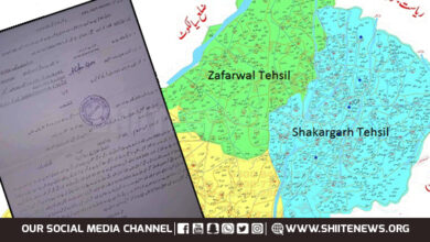 Tehreek Labbaik cleric rape a 12 year old child