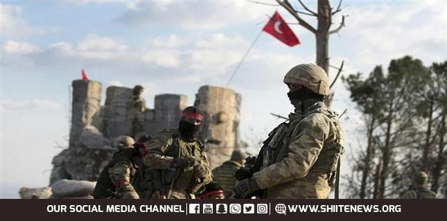 UN war crimes panel urges Turkey to rein in allied militants in N Syria