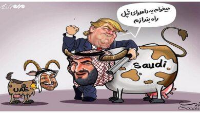 US UAE Saudi Arabia