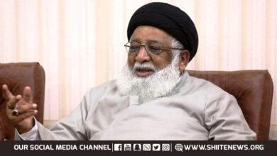 Allama Riaz Najafi unveils factual reasons behind sectarianism