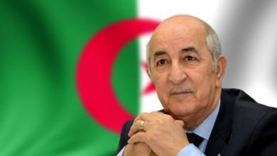 President Abdelmadjid