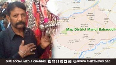 Sipah Sahaba ASWJ terrorists resume Shia genocide