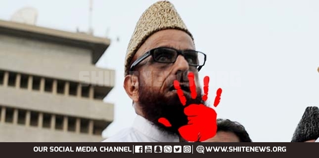 Government shows hatemongering cleric Mufti Munib the door