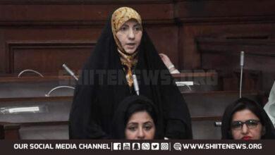 MPA Zahra Naqvi condemns false police cases against Shia