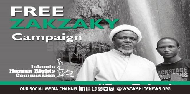 release Sheikh Zakzaky
