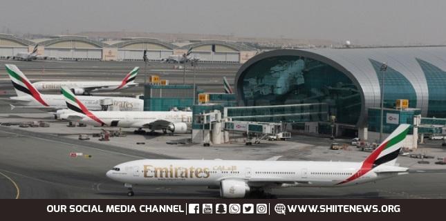 Dubai Airport Free