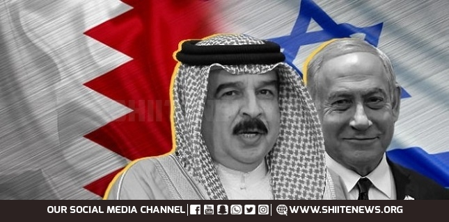 Oman Welcomes Bahrain