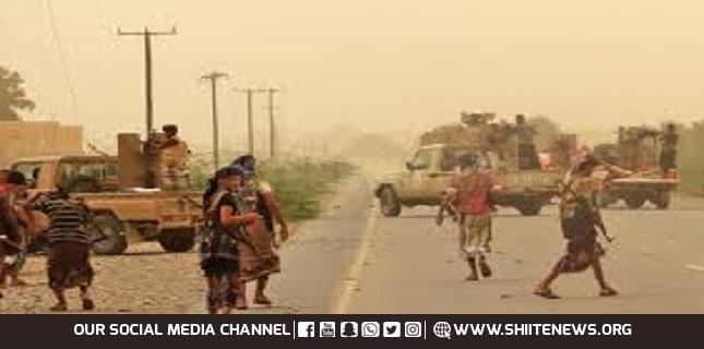 US-Saudi Mercenaries