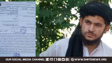 ASWJ cleric tortures 11-year -old pupil