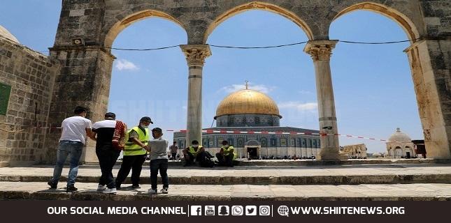 UAE for visit to Al-Aqsa
