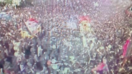 Ocean of mourners at Chehlum of Imam Hussain anniversary processions across Pakistan