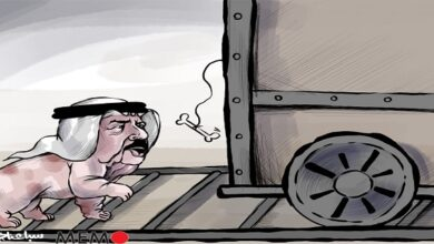 Bahrain deal with Israel