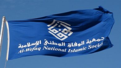 Bahrainis against Normalization Deal with Israel