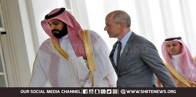Bin Salman's trips to Israel
