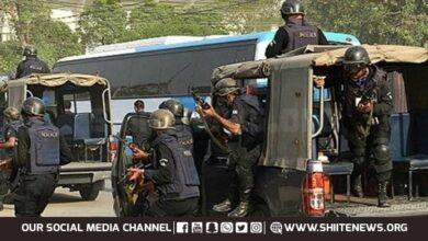 Al Qaeda subcontinent terrorist killed