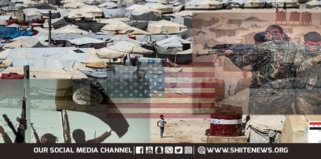 Evacuation of al-Hol Refugee Camp