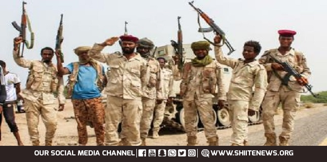 Hundreds of Sudanese troops enter Saudi Arabia en route to Yemen: Report