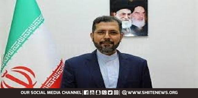 Iran warns US