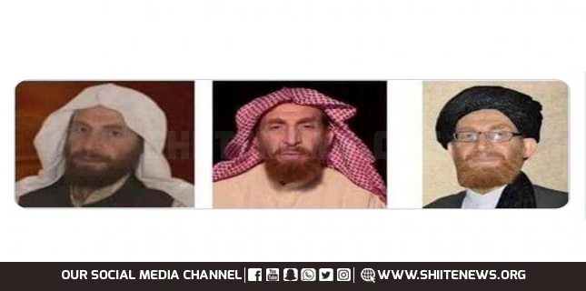 Leader of Al-Qaeda terrorist group killed in Afghanistan