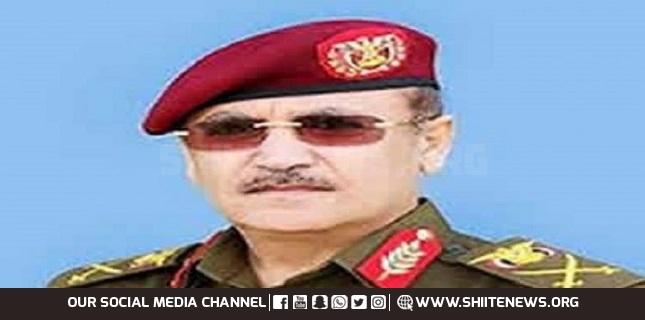 Minister of Defense in Yemen